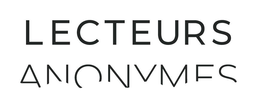 logo Lecteurs Anonymes